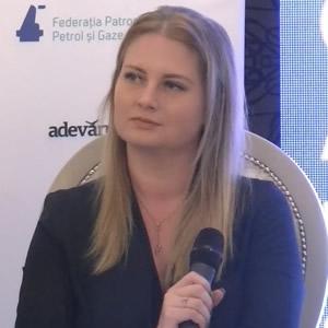 Andreea Valceanu