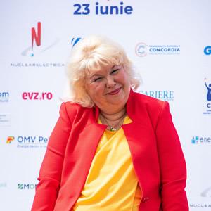Daniela Nicolescu