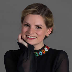 Elisabeta Moraru