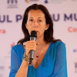 Ioana Hategan