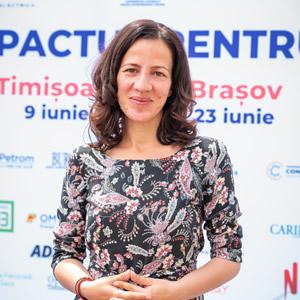 Roxana Minzatu