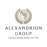 alexandrion logo